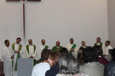Eucaristia 2017